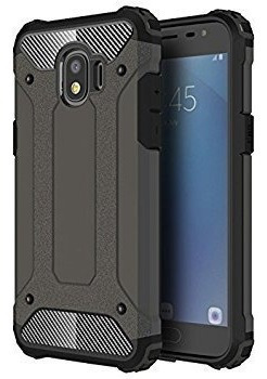 Estuche Forro Tech Armor Samsung Galaxy J2 Core Mtech