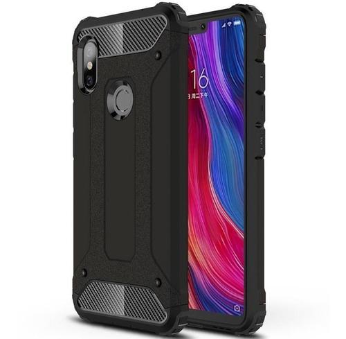 Estuche Forro Tech Armor Xiaomi Redmi Note 7 Mtech