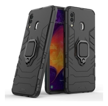 Forro Samsung A10 A20 A30 Magnet Case Funda Protector Tienda