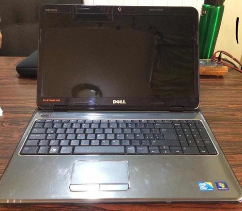 Laptop Dell Inspirón N Procesador I5