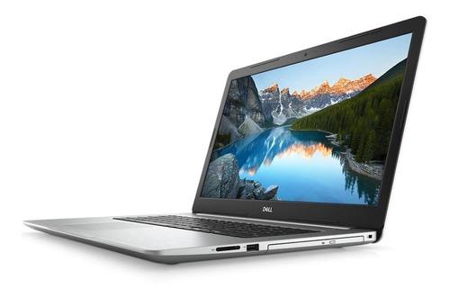 Laptop Dell Inspiron Core Iu 20gbram 1tbdd 12m Gntia