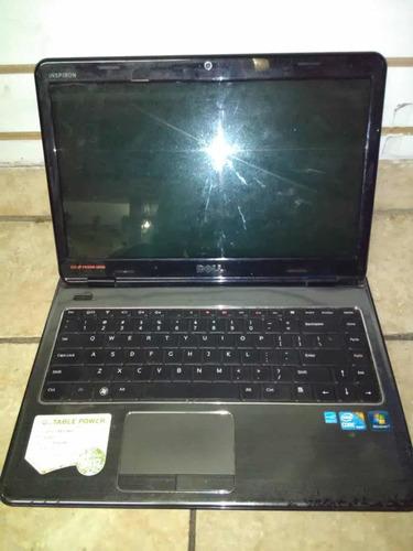 Laptop Dell Inspiron N Para Repuesto