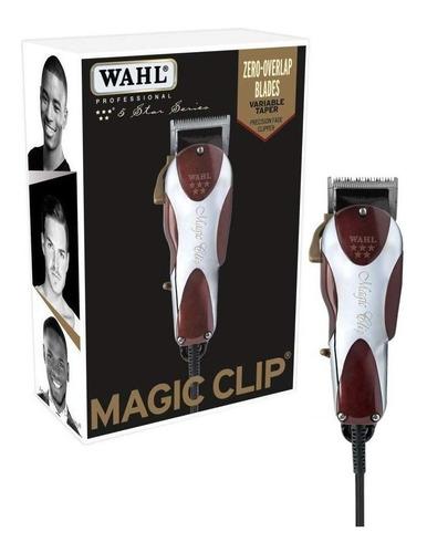 Maquina De Afeitar Wahl Profesional 5 Star Magic Clip V