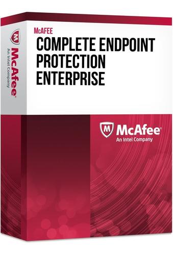 Mcafee Endpoint Security Standalone  Por Estacion