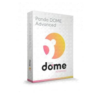 Panda Antivirus Dome Advance  (seis) Licencias