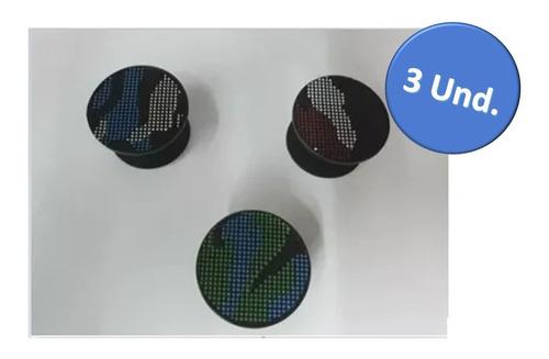 Pop Socket Soporte Para Telefono Sticker De Puntos Sky
