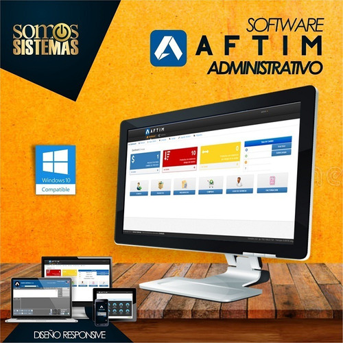Programa De Facturación, Inventario, Ventas,administrativo