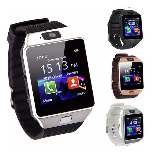Reloj Telefono Celular Inteligente Smartwatch Dz09