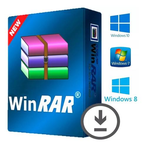 Winrar  V5.71 Licencias Originales Permanentes Español