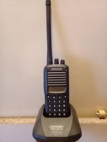 Banda Marina, Aficionado Vhf Radio Kenwood Tk-270g