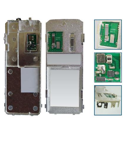 Chasis Para Radios Portatiles Motorola Gp300/p110