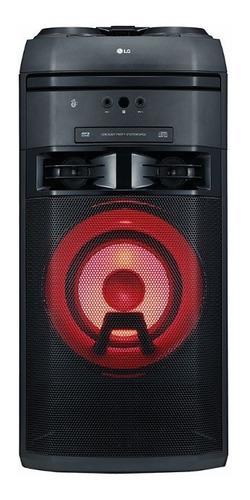 Equipo De Sonido Lg Ok55 Xboom 6000w