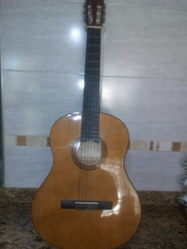 Guitarra Clasica Acustica D. Catala Guitarras Made In Usa