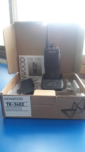 Radio Kenwood Tk-