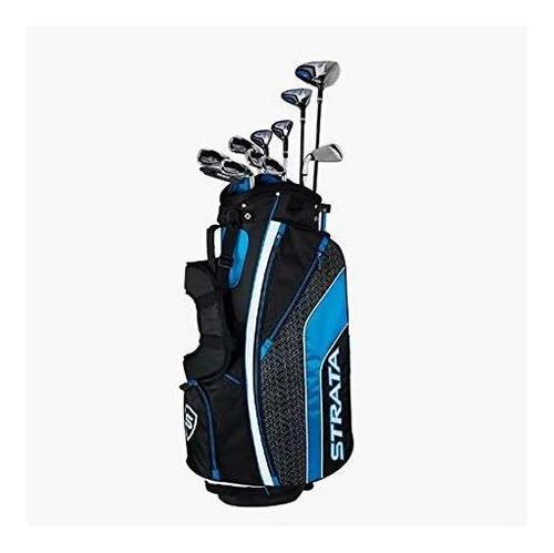 Away Strata Ultimate Juego Completo Golf Para Hombre