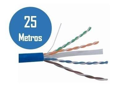 Cable De Red Utp Cat6 Nivel 6e Internet Cat6 Tienda Fisica