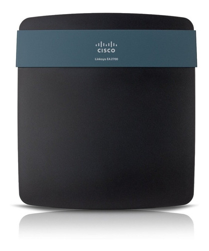 Cisco Linksys Ea Router Inalambrico 600mbps Dual Band