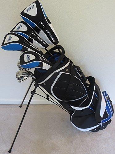Mens Custom Made Set Completo Golf Clube Para Tall