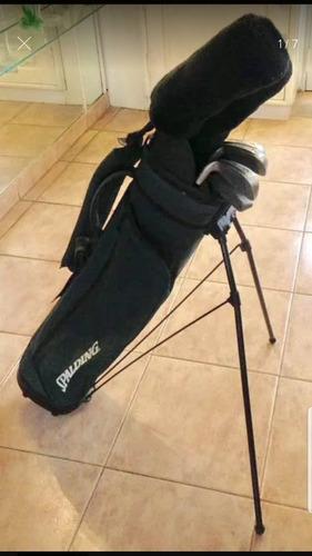 Palos De Golf Para Niños Entre 8 Y 13 Años