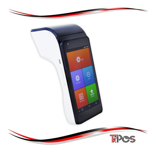 Punto De Ventas Smart Pos N3 - Inalámbrico / Wifi