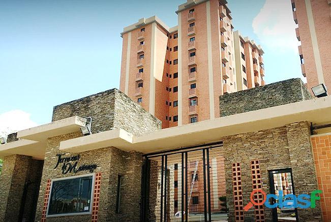 Rosangela Mendoza Alquila Apartamento 82 M2 Urb. Mañongo