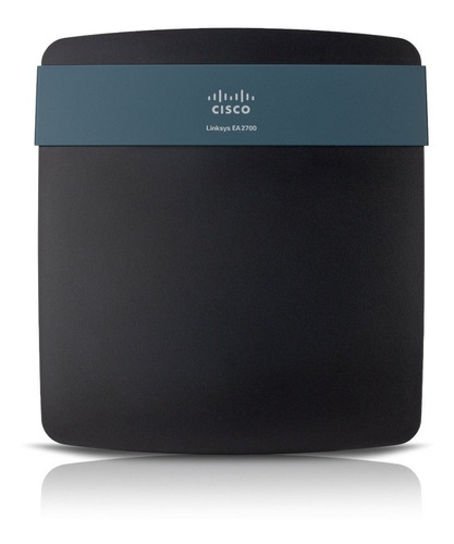 Router Cisco Linksys Ea Inalambrico N 600 Wifi Dual Band