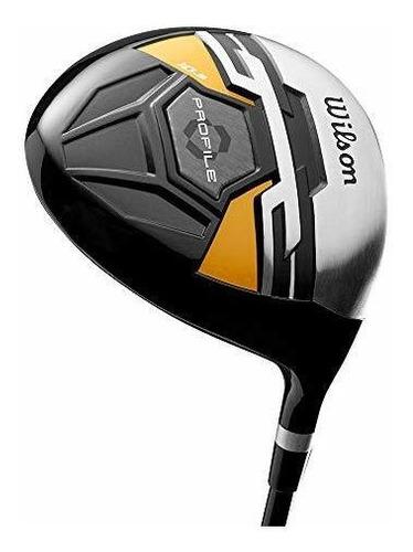 Wilson Profile Xd Juego Completo Palo Golf Para Hombre