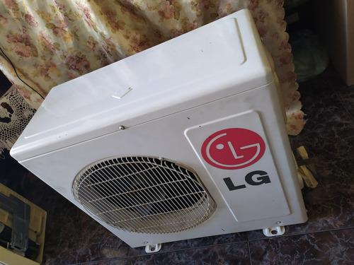 Aire Acondicionado Split LG 9000btu 220v. 170 Verd