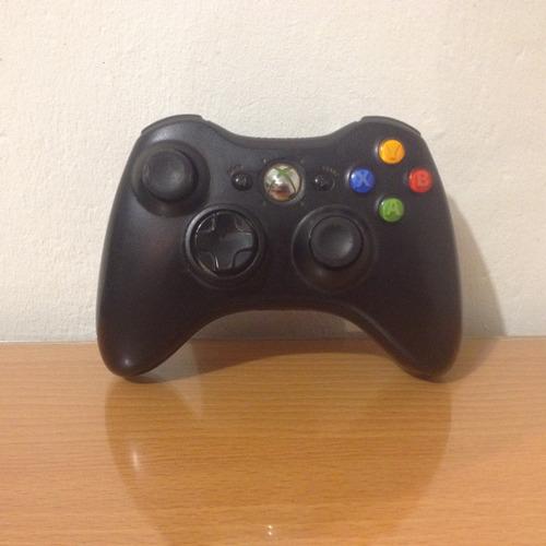 Control De Xbox 360 Slim Original Usado Somos Tienda