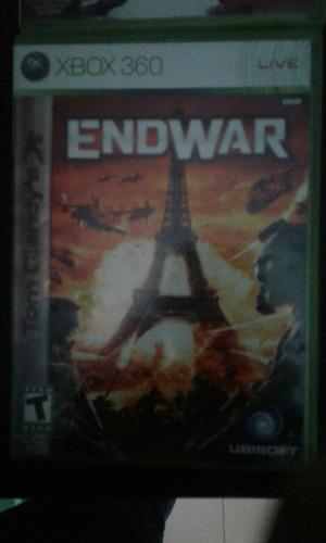 Juegos De Xbox 360 Originales 5$