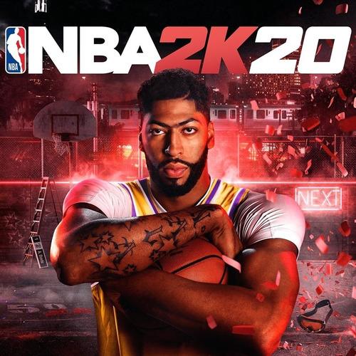 Nba 2k20 Xbox One Código Digital