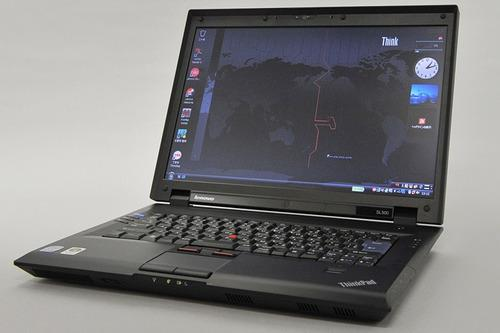 Pantalla Laptop Thinkpad Lenovo Sl500 Somos Tienda