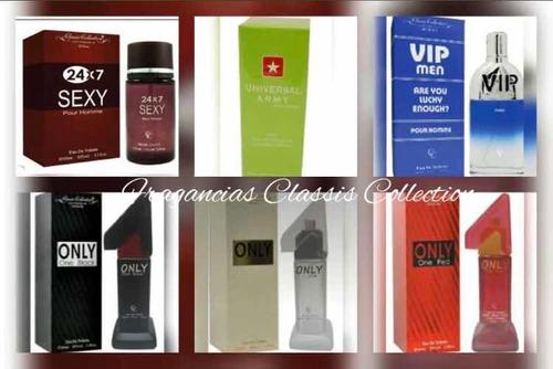 Perfumes Importados Made In India Fragancias Duraderas