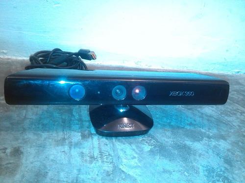 Sensor Kinect Para Xbox 360 Lo Cambio Por Un Control