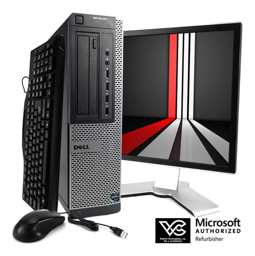Computador Core I3 De 3.1.ghz,completa Dell Optiplex