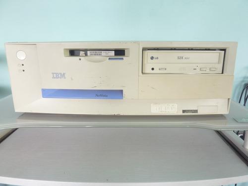 Computador Procesador Pentium Iii 512mb De Ram