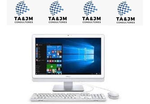 Computadora All In One Dell Inspiron