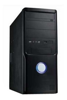 Computadora Core I3. D.d 500gb. 4gb Ram. Somos Tienda