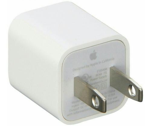 Conector Apple Original iPhone 4s 5 6s iPod Touch iPad Nuevo
