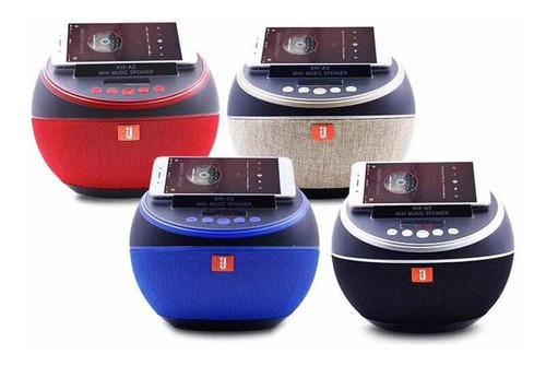 Corneta Jbl Kh-a3 Portatil Bluetooth Usb