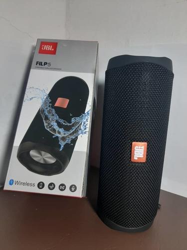Corneta Portátil Jbl Flip 5 Inalámbrica Bluetooth Usb Aux