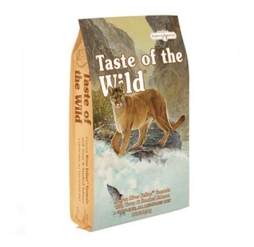 Taste Of The Wild Alimento Para Gatos 500 Gr