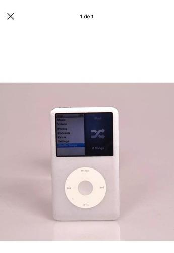 iPod Classic De 160gb