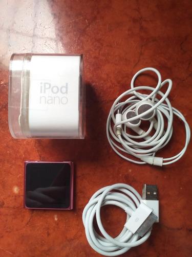 iPod Nano 6ta Generación 8gb Nuevo