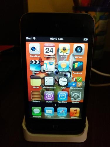 iPod Touch 4ta G 8gb