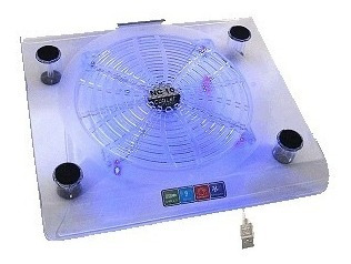 Base Ventilador Para Laptop, Fan Cooler.