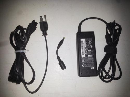 Cargador Para Laptop Hp Y Compaq 19v 4.74a 90 Watts Oem