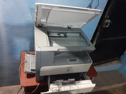 Fotocopiadora E Impresora Canon