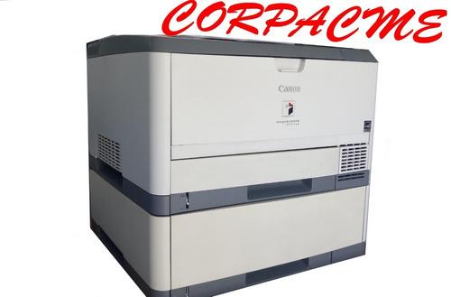Impresora De Alto Rendimiento Canon Lbp Usada Acme