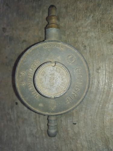 Regulador Para Bombona De Gas